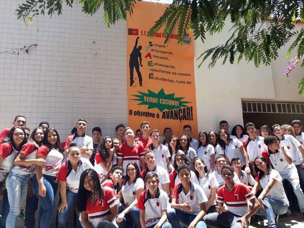 Crato conta com 100% de participação dos alunos no SPAECE