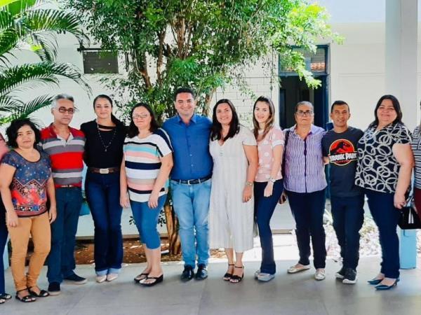 Novos membros do Conselho Municipal de Direitos da Criança e do Adolescente tomam posse em Crato